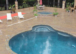 Baltimore Inground Pools | Baltimore Hot Tubs | Baltimore Pool Supplies