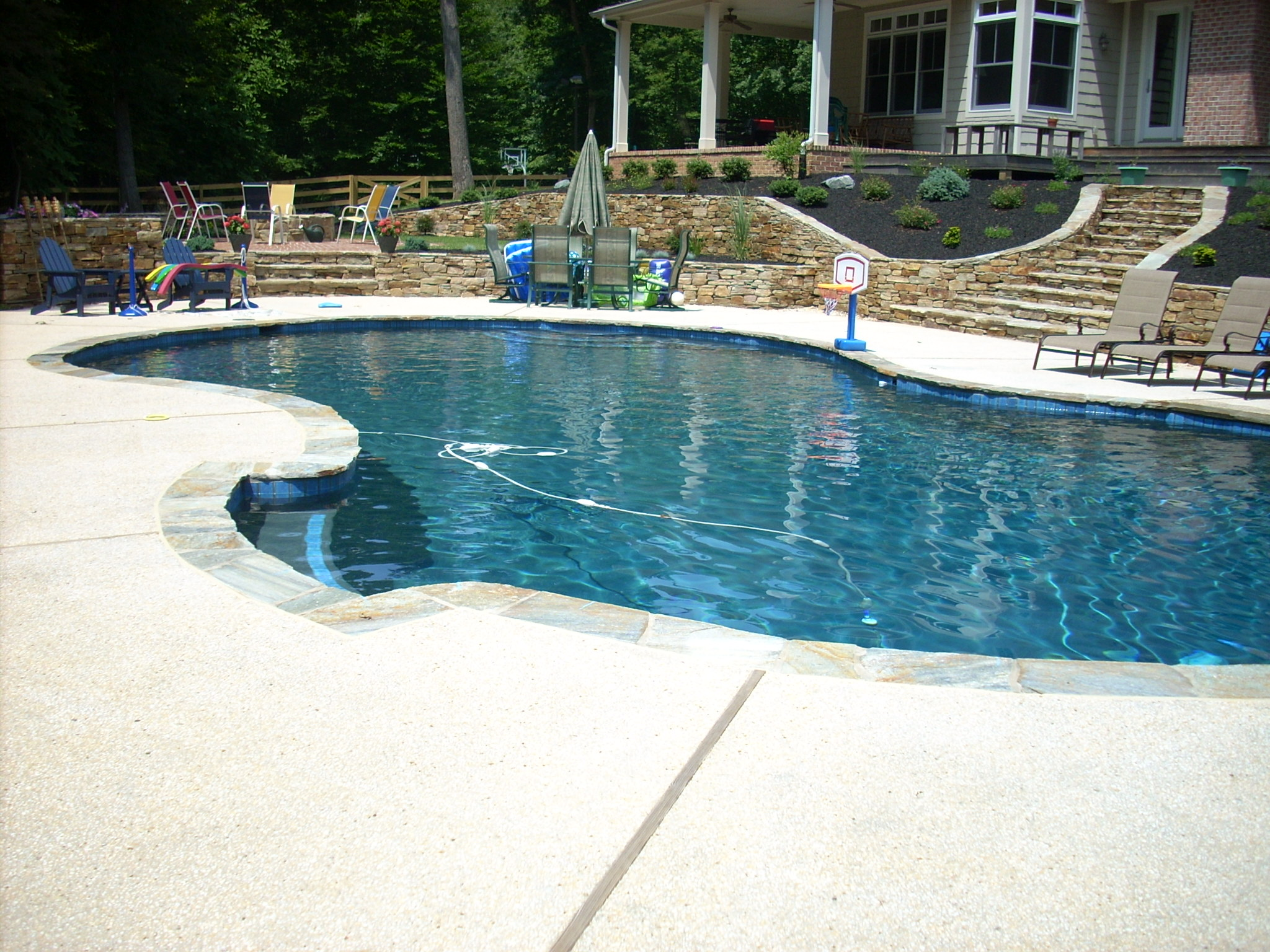 Baltimore swimming pools for Swimming pools in baltimore county