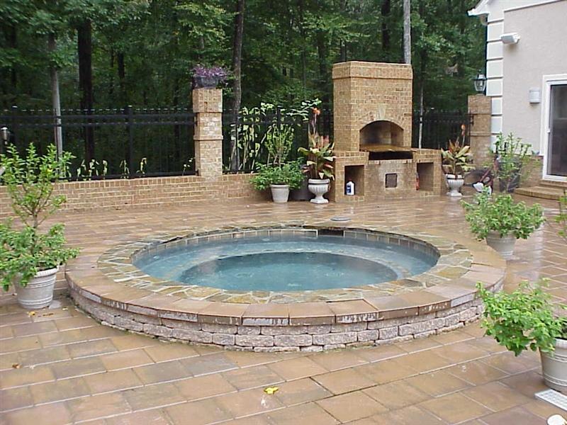 Baltimore Inground Pools Baltimore Hot Tubs Baltimore